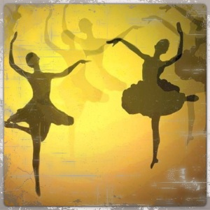 Dancing of the soul